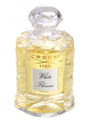 White Flowers Creed
