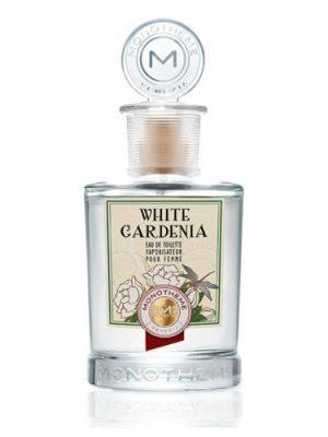White Gardenia Monotheme Fine Fragrances Venezia