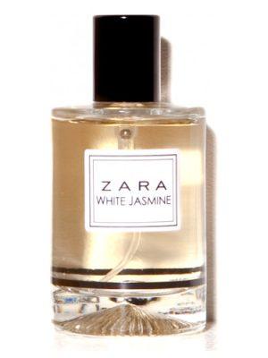 White Jasmine Zara