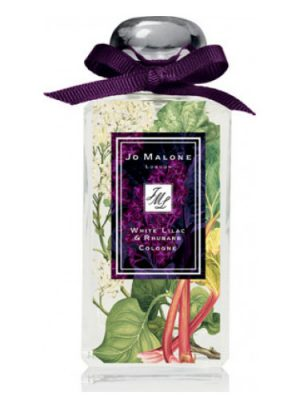 White Lilac & Rhubarb Jo Malone London