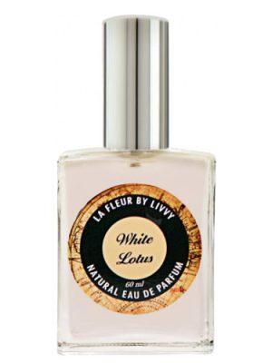 White Lotus  La Fleur by Livvy