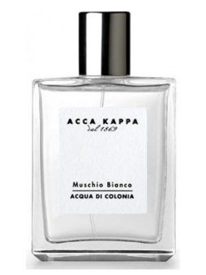 White Moss Acca Kappa