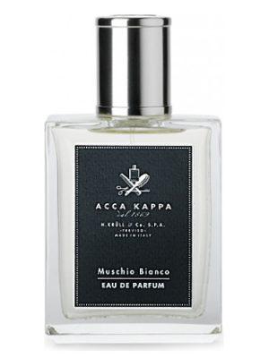 White Moss Eau de Parfum Acca Kappa
