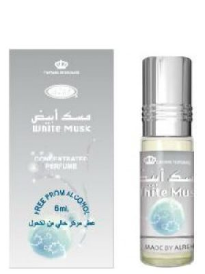 White Musk Al-Rehab