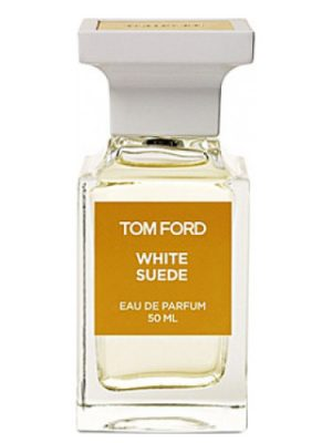 White Musk Collection White Suede Tom Ford