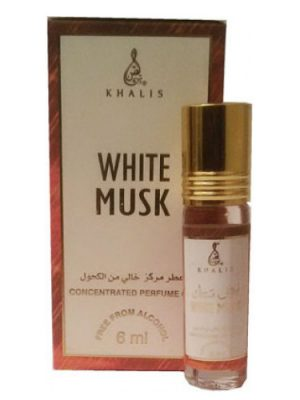 White Musk Khalis