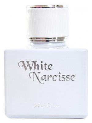 White Narcisse Kelsey Berwin