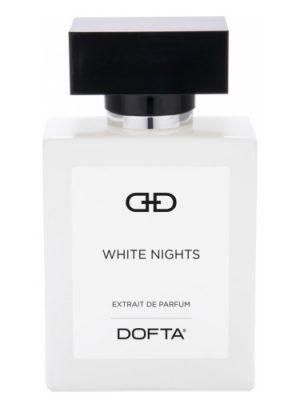 White Nights Extrait de Parfum Dofta