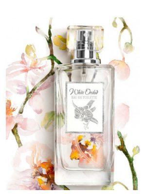 White Orchid Ninel Perfume