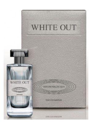 White Out Cerchi Nell'Acqua