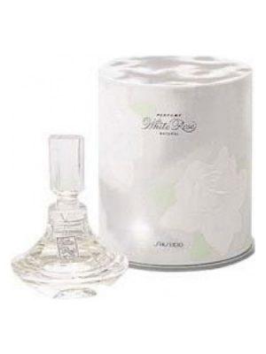 White Rose Natural Shiseido