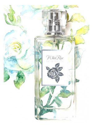 White Rose Ninel Perfume