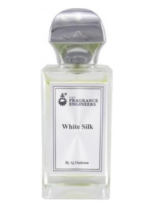 White Silk The Fragrance Engineers