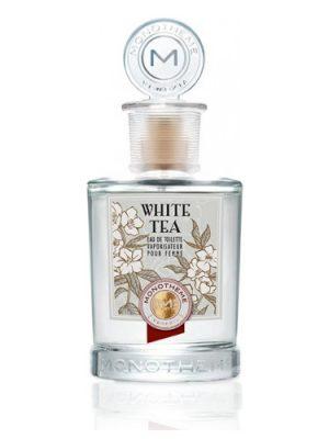 White Tea Monotheme Fine Fragrances Venezia