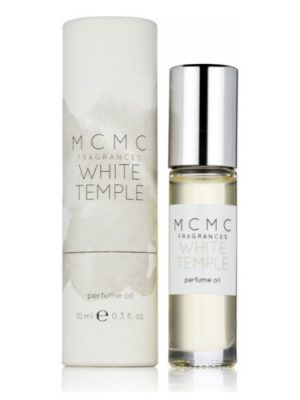 White Temple MCMC Fragrances