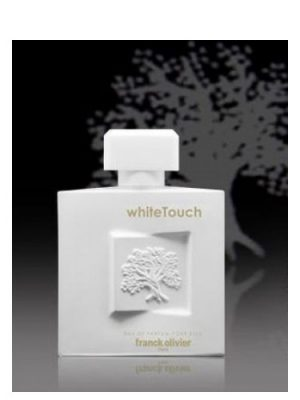 White Touch Franck Olivier