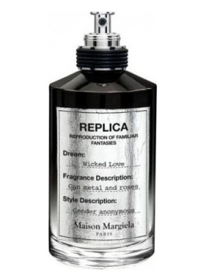 Wicked Love Maison Martin Margiela