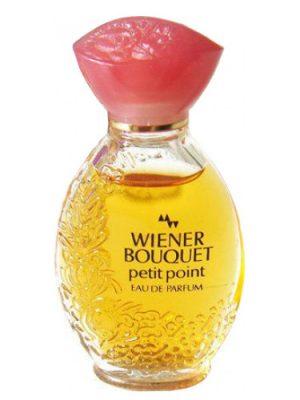 Wiener Bouquet Petit Point Maurer & Wirtz