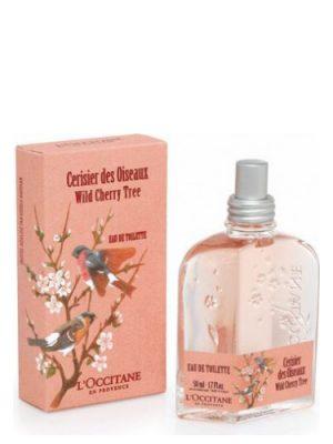 Wild Cherry Tree Eau de Toilette L'Occitane en Provence