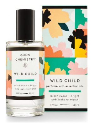 Wild Child Good Chemistry