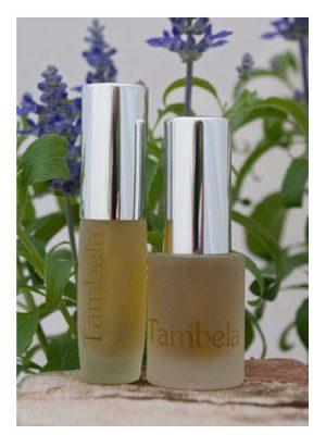 Wild Chypre Tambela Natural Perfumes