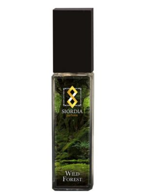 Wild Forest Siordia Parfums