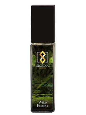 Wild Forest Siordia Parfums