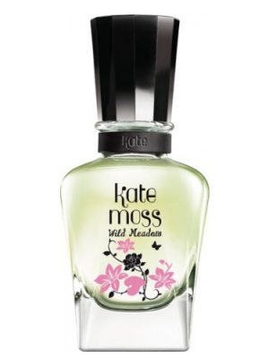 Wild Meadow Kate Moss