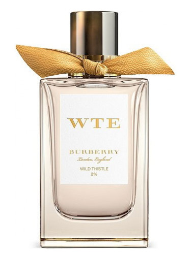 Wild Thistle Burberry