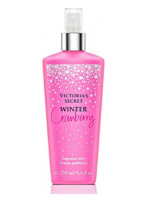 Winter Cranberry Victoria's Secret