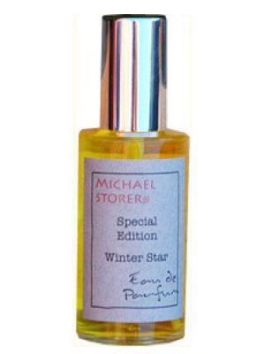 Winter Star Michael Storer