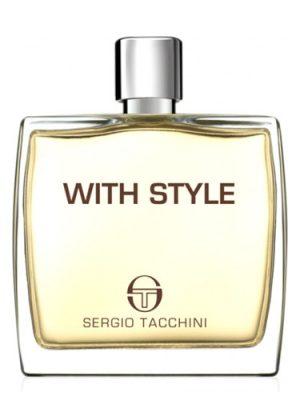 With Style Sergio Tacchini