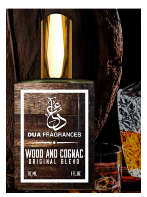 Wood And Cognac Dua Fragrances