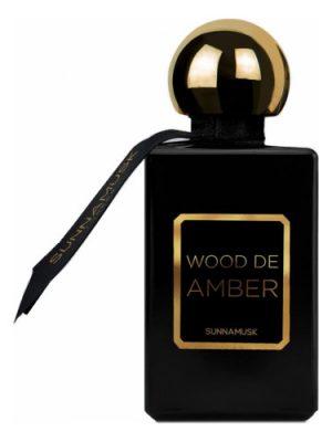 Wood De Amber Sunnamusk
