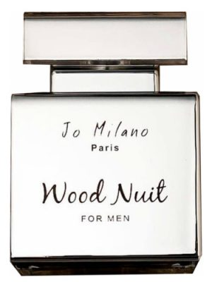 Wood Nuit Jo Milano Paris