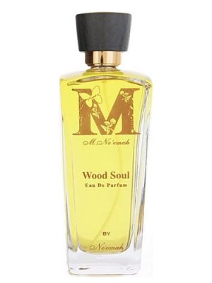 Wood Soul Ne'emah For Fragrance & Oudh