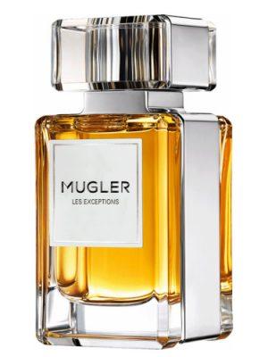 Woodissime Mugler