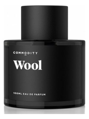 Wool Commodity