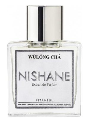 Wulong Cha Nishane