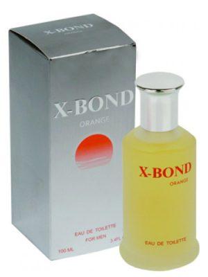 X-Bond Orange X-Bond