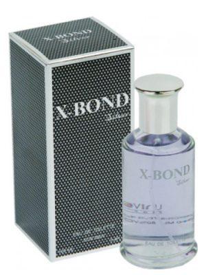 X-Bond Silver X-Bond