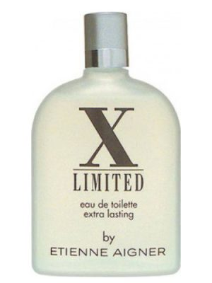 X Limited Etienne Aigner