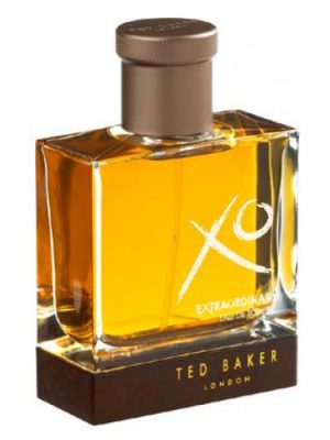 XO Extraordinary for Men Ted Baker