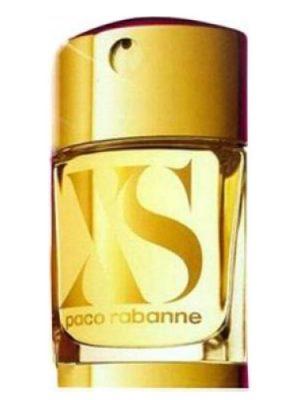 XS Extreme Girl Paco Rabanne