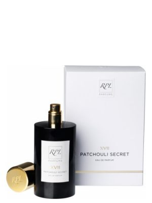 XVII Patchouli Secret RPL