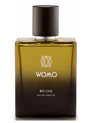 Xplore Womo