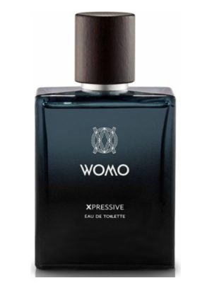 Xpressive Womo