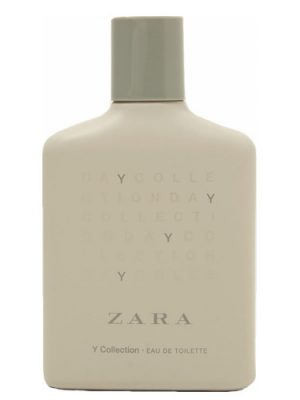 Y Collection Zara