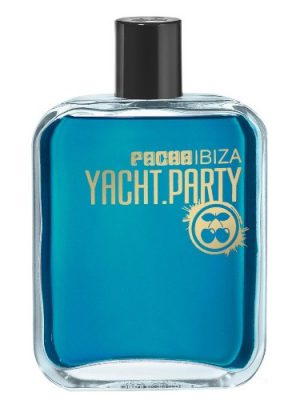 Yacht Party for Men Pacha Ibiza