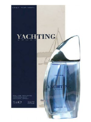 Yachting Royal Cosmetic